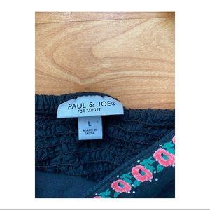 Paul & Joe Tops - Paul & Joe for Target Smock Top